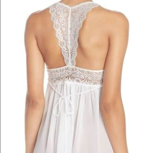 MOVING OUT! MUST GO ! In Bloom Babydoll Chemise